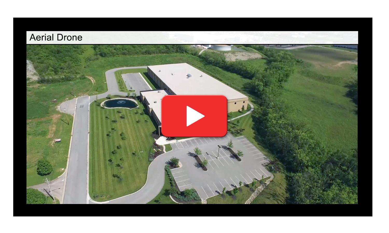 Buckaroo Marketing - Aerial Drone