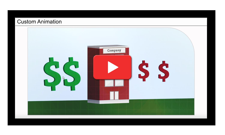 Buckaroo Marketing - Animation