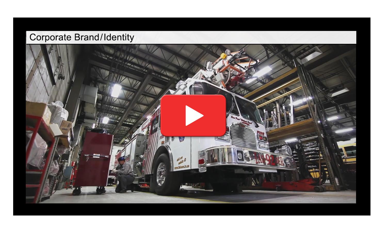 Buckaroo Marketing - Corporate Brand/Identity