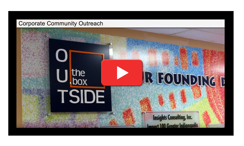 Buckaroo Marketing - Corporate Community Outreach