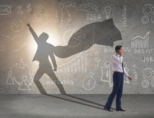 What Separates an Advocate from a Vendor?
