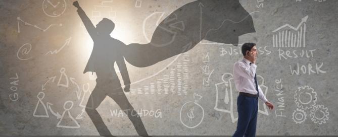 Buckaroo Marketing - Advocate vs. Vendor
