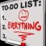 Buckaroo Marketing - To-Do-List