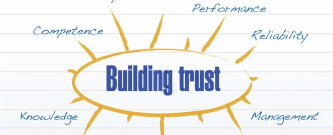 Buckaroo Marketing - Building Trust