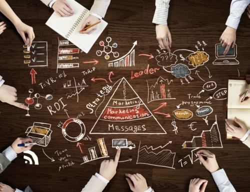Smart Marketing Starts With a Sales Perspective