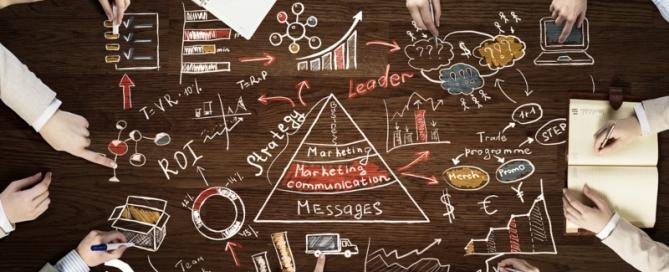 Buckaroo Marketing - Marketing vs. Sales