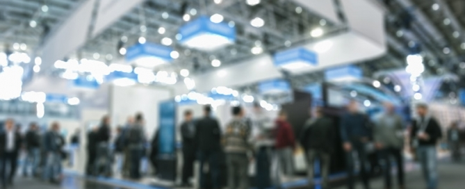 Buckaroo Marketing - Getting More From Trade Shows While Spending Less