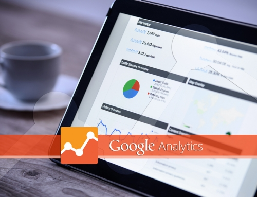 Google Analytics Should Be Your Company's Best Friend
