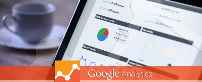 Buckaroo Marketing - Google Analytics