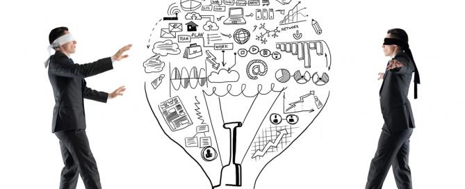 Buckaroo Marketing - Marketing is a Balancing Act