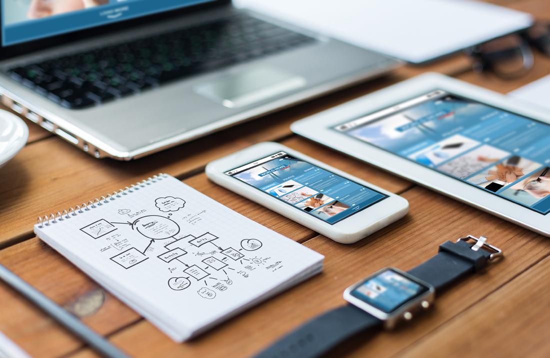 Buckaroo Marketing - Responsive Websites