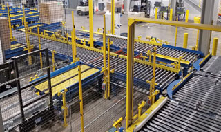 Buckaroo Marketing - Alba Manufacturing