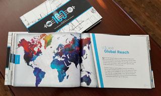 Buckaroo Marketing - Western States Machine Anniversary Book