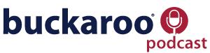 Buckaroo Marketing - Buckaroo Podcast Logo