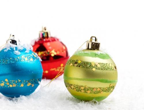 Merry Christmas & Happy New Year from the Team at Buckaroo!