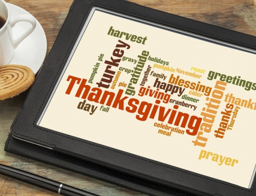 Happy Thanksgiving from Everyone at Buckaroo Marketing!