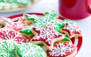 Buckaroo Marketing - Happy Holidays